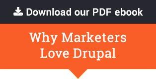 (ACRO) Marketers Love - Form Header